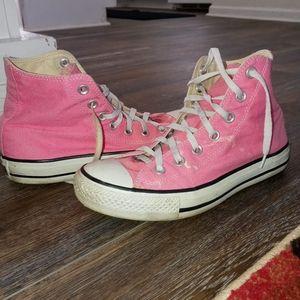 Converse size 7.5